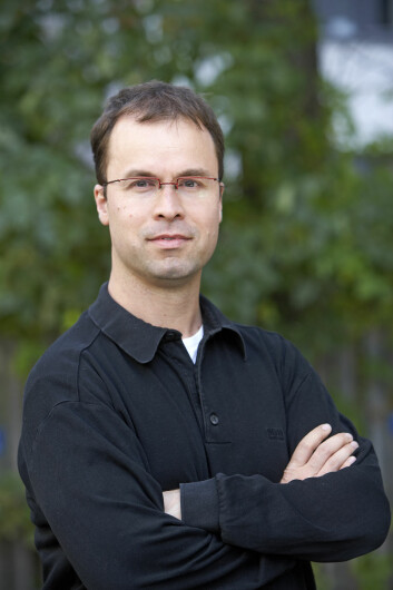 Kai Leitemo er professor ved Handelshøyskolen BI.