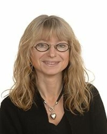 Lise Lien.