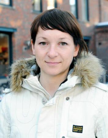 Ida RudbergIda Rudberg, førsteamanuensis ved Høgskolen i Oslo, forsker på genenes effekt på medisin i kroppen.