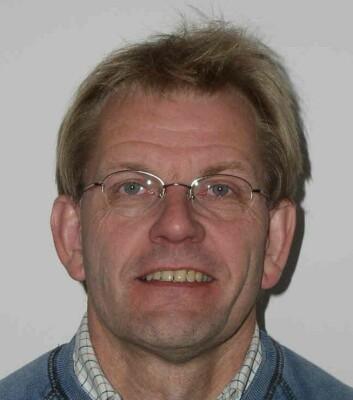 Ulf Österberg. (Foto: Privat)