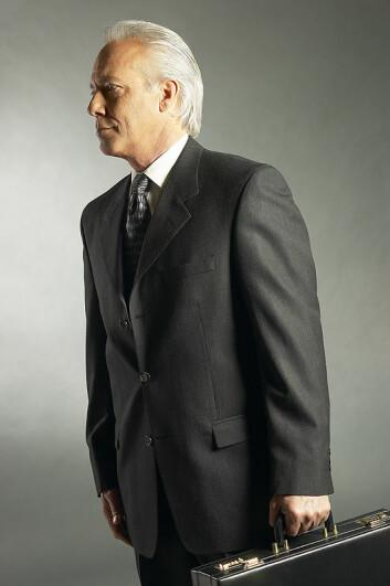 """""""Ifølge forskerne vil kvinner ha en mann som er pålitelig og sosialt dominerende. (Illustrasjonsfoto: www.clipart.com)"""""""