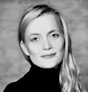 Svanhild E. Haugnes har tatt doktorgrad om klippfisk ved Handelshøyskolen BI.