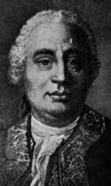 """""""Både Smith og vennen David Hume (bildet) er representanter for hva man kan kalle den skotske opplysningtid."""""""