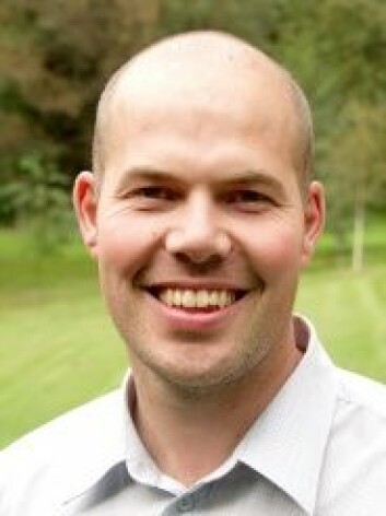 Atle Guttormsen er tilknyttet Institutt for økonomi og ressursforvaltning ved UMB (Foto: Håkon Sparre)