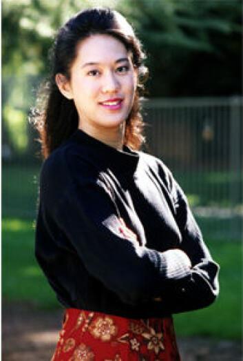 """""""Iris Chang (1968 - 2004)"""""""