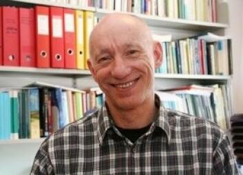 Professor Trond Børresen. (Foto: Elin Fugelsnes)