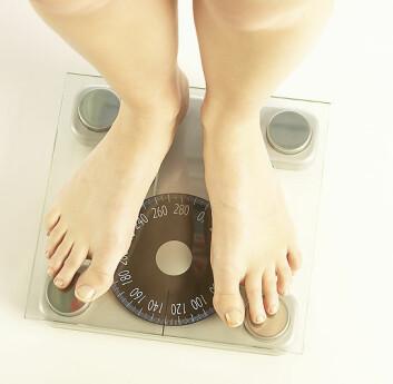 """""""En britisk undersøkelse viser at overvekt i de første ni månedene kan føre til tidlig pubertet. (Foto: iStockphoto)"""""""