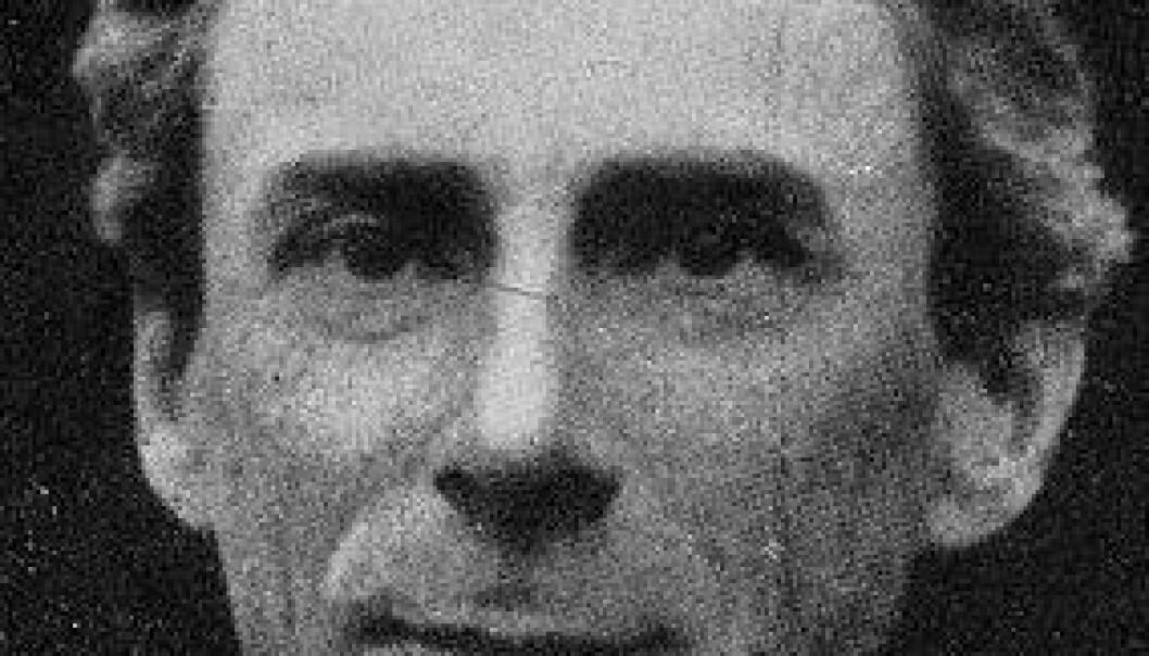 Bertrand Russell. (Foto: Wikimedia Commons)