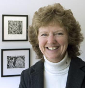 """Arkeolog Sheila Coulson."""
