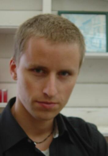 Kristoffer Chelsom Vogt