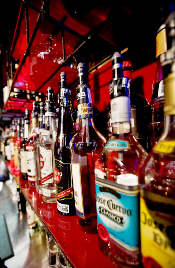 Alkohol er den nest viktigste risikofaktoren for tap av friske leveår i høyinntekstland, bare slått av tobakk.