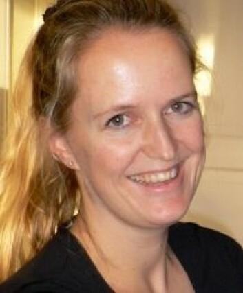 Anne-Marte Bakken Kran er førsteamanuensis og konstituert overlege ved Mikrobiologisk avdeling, Ullevål, på Oslo universitetssykehus. (Foto: Privat)