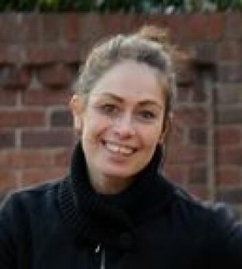 Monica Melby-Lervåg (Foto: UiO)