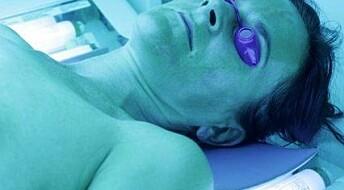 Solarium øker unges kreftrisiko