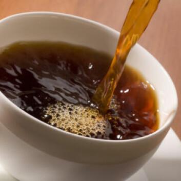 Kaffe. (Foto: iStockphoto)