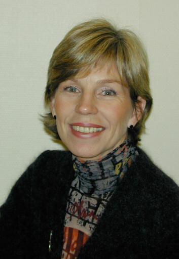 Førsteamanuensis Ingeborg R. Kleppe ved Institutt for strategi og ledelse, NHH.