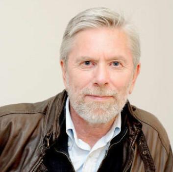 Professor Knut Halvorsen ved Høgskolen i Oslo er ute med ny bok om førtidspensjonering.