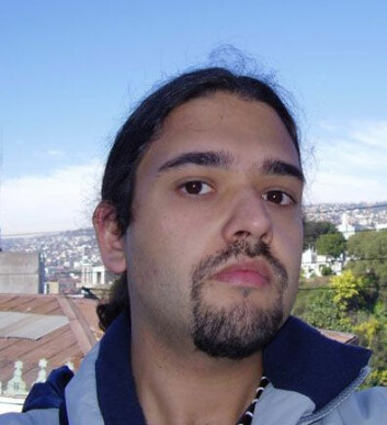 José Ignacio Antón er forsker ved University of Salamanca. (Foto: Privat)