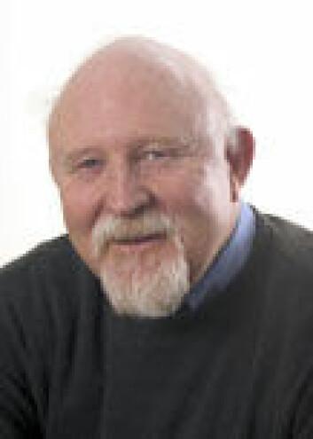 """""""Professor David Fergusson ved Otago University etterlyser en mer saklig og balansert abortdebatt. Illustrasjonsfoto: Otago University"""""""