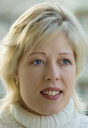 Hilde Brekke er klinisk ernæringsfysiolog ved Sahlgrenska akademin, Gøteborgs universitet.