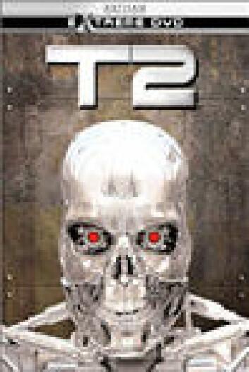 """""""Terminator 2 er en av filmene i WMVHD-format."""""""