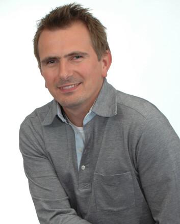Jurist Stian Sigurdsen er seniorrådgiver ved Likestillings- og diskrimineringsombudet. (Foto: LDO)