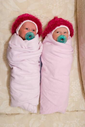 """""""Da forskerne skrev de hadde klart å lage sædceller ble mange bekymret for at vi var i ferd med å kunne klone mennesker. (Illustrasjonsfoto: iStockphoto)"""""""