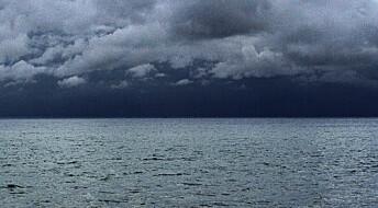 Utvikler ny teknologi  for CO2-måling i havet
