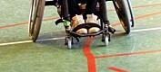 – Flere funksjonshemmede må inn i idretten