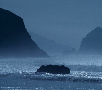 Hav og fjell kan være barrierer for mikroorganismer