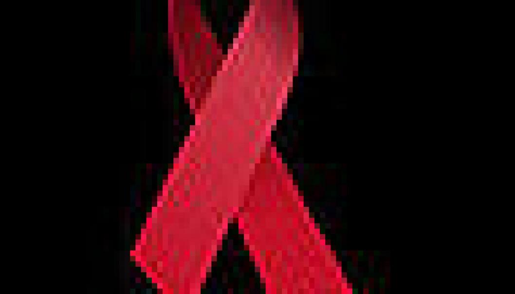 - Ingen tegn til HIV