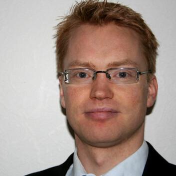 Lars Magne Nonås har disputert ved NHH.
