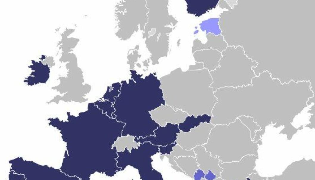 Liten tro på europeisk redningsmanøver