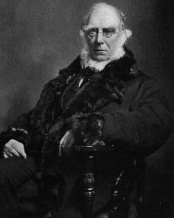 """""""Joseph Hookers studier av den Tasmanske floraen skulle vise seg å være sentral for Darwins teori om naturlig utvalg. (Illustrasjon: Wikimedia Commons)"""""""