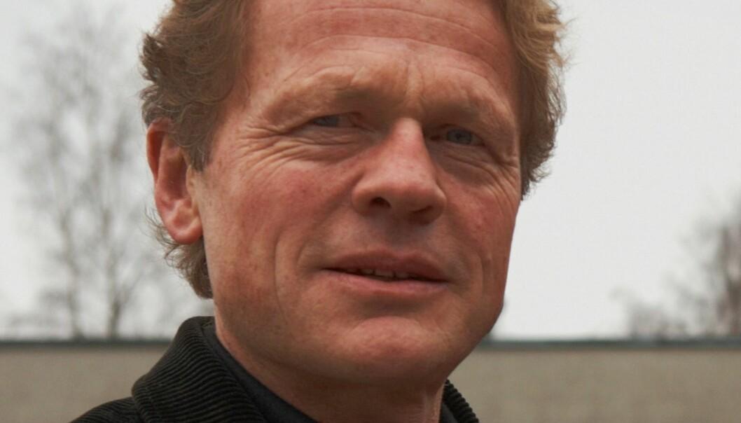 Sigmund Loland (Foto: Tore Kristiansen, VG / Scanpix)