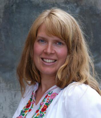 Forsker Liv Ingeborg Lied er førsteamanuensis i religionsvitenskap ved Det teologiske Menighetsfakultet.