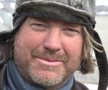 Jørn H. Hurum (Foto: Atlantic Productions)