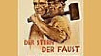 Berlin var ingen anti-nazistisk by