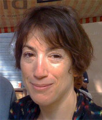 Historiker Rebecca Earle.