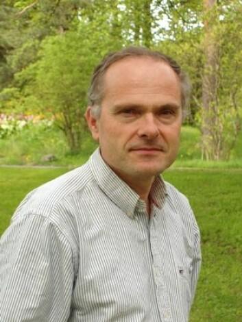Seniorforsker Arild Moe ved Fridtjof Nansens Institutt.