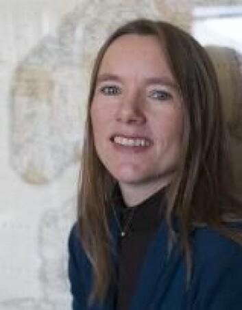 """""""- Vi har opplevd en stor interesse både fra fagfeller og allmennhet, både i Norge og Sverige, sier Ruth Hemstad."""""""
