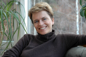 Kristin Linnerud har vært prosjektleder for CELECT. (Foto: Privat)