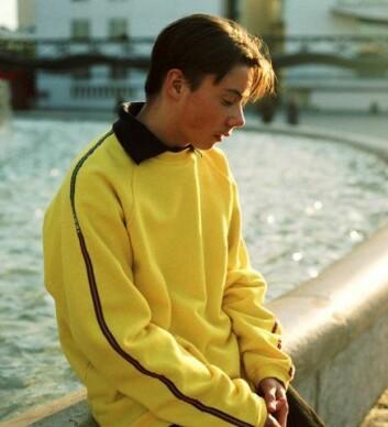 Flertallet av menn havner i en stor kategori av uspesifiserte spiseforstyrrelser. (Illustrasjonsfoto: www.colourbox.no)