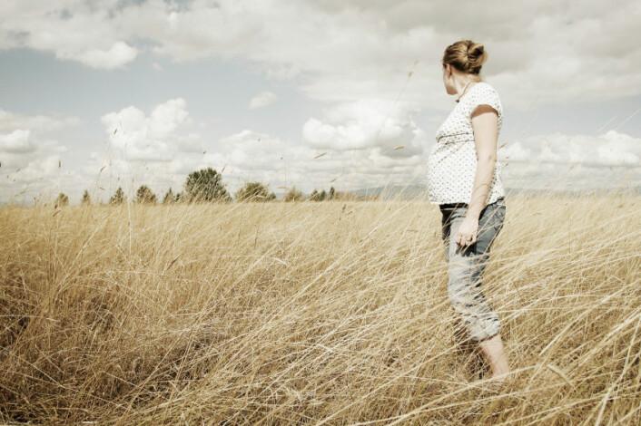 En amerikansk studie kobler miljøgifter fra landbruket med hyppighet av medfødte misdannelser. Norske forskere er skeptiske.(Illustrasjonsfoto: iStockphoto)