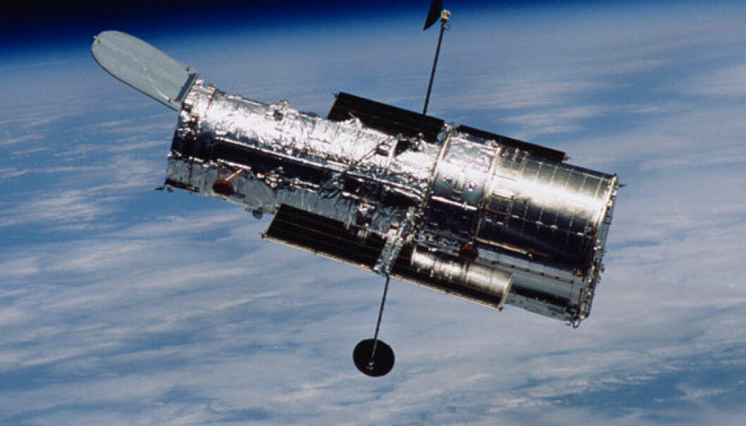 Stem på Hubbles oppdrag
