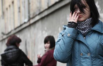 (Illustrasjonsfoto: iStockphoto)