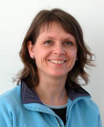 Seniorforsker Cathrine Lund Myhre, NILU - Norsk institutt for luftforskning