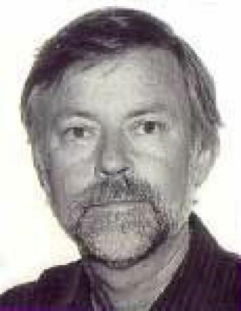 Ottar Hellevik. (Foto: UiO)