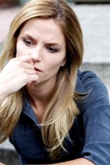 Personer med en familiehistorie med depresjon og i tillegg en bestemt endring i hjernen, har en kraftig økt risiko for å utvikle depresjon.