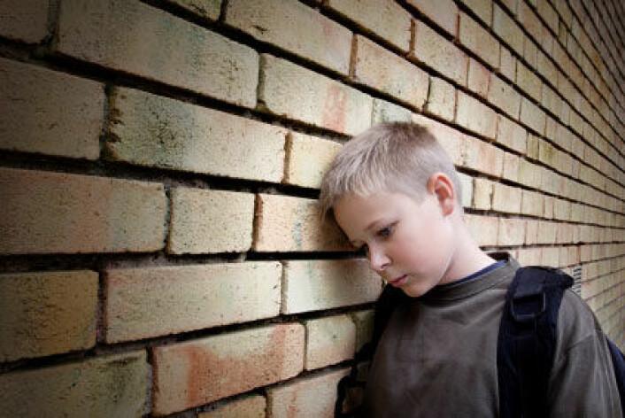 Barn med diagnosen ADHD kan ha godt av en test-diett for å undersøke om spesielle typer mat utløser symptomene, ifølge nederlandsk forskning. (Foto: iStockphoto)